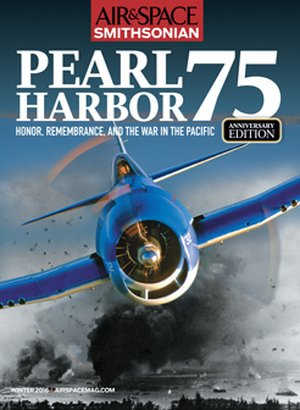 "Preview thumbnail for video 'Buy the ""Pearl Harbor 75"" Air & Space Special Anniversary Edition"