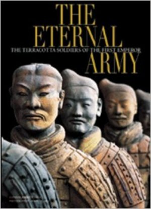 Preview thumbnail for video 'The Eternal Army: The Terracotta Soldiers of the First Emperor (Timeless Treasures)