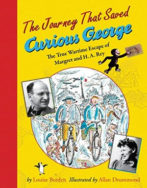 Preview thumbnail for video 'The Journey That Saved George
