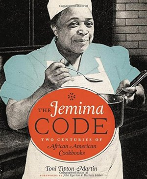 Preview thumbnail for video 'The Jemima Code: Two Centuries of African American Cookbooks