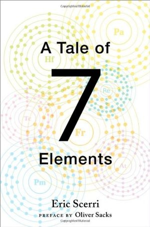 Preview thumbnail for video 'A Tale of Seven Elements