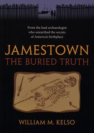 Preview thumbnail for video 'Jamestown, the Buried Truth