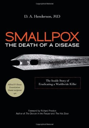Preview thumbnail for video 'Smallpox: The Death of a Disease