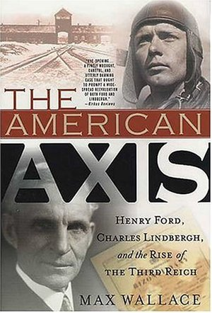 Preview thumbnail for video 'The American Axis: Henry Ford, Charles Lindbergh, and the Rise of the Third Reich