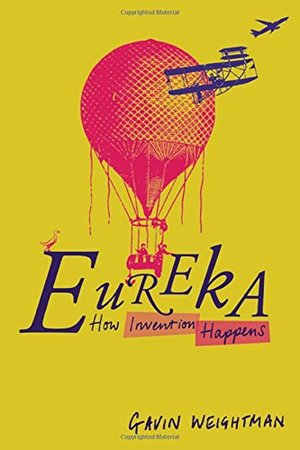 Preview thumbnail for video 'Eureka: How Invention Happens