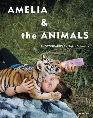 Preview thumbnail for video 'Robin Schwartz: Amelia and the Animals