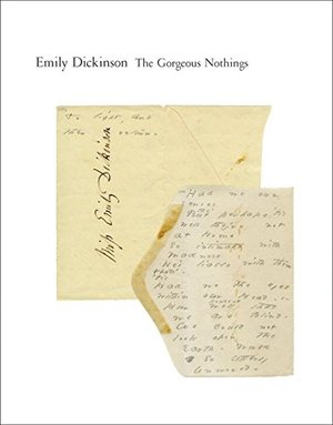 Preview thumbnail for video 'The Gorgeous Nothings: Emily Dickinson's Envelope Poems