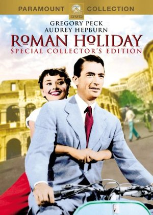 Preview thumbnail for video 'Roman Holiday (1953)