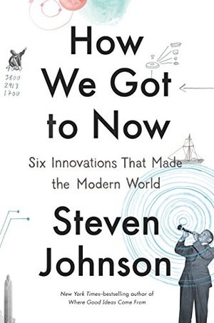 Preview thumbnail for video 'How We Got to Now: Six Innovations That Made the Modern World