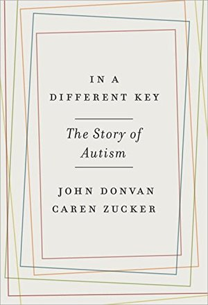 Preview thumbnail for video 'In a Different Key: The Story of Autism