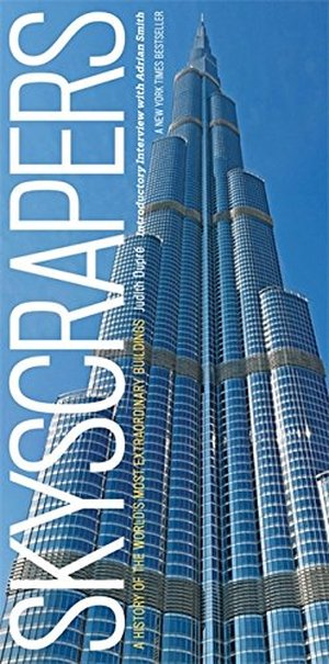 Preview thumbnail for video 'Skyscrapers: A History of the World's Most Extraordinary Buildings