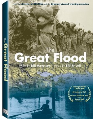 Preview thumbnail for video 'The Great Flood