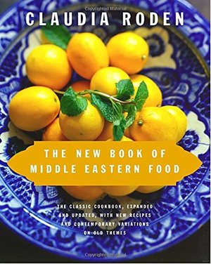 Preview thumbnail for video 'The New Book of Middle Eastern Food