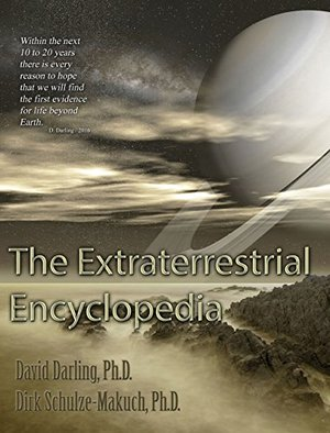 Preview thumbnail for video 'The Extraterrestrial Encyclopedia