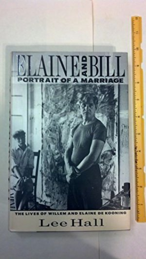 Preview thumbnail for video 'Elaine and Bill: Portrait of a Marriage : The Lives of Willem and Elaine De Kooning