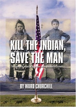 Preview thumbnail for video 'Kill the Indian, Save the Man