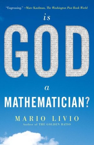Preview thumbnail for video 'Is God a Mathematician?