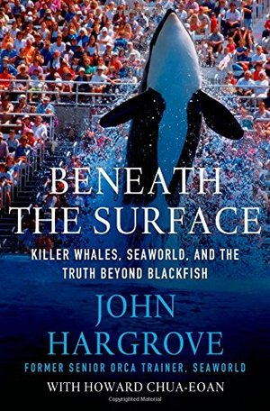 Preview thumbnail for video 'Beneath the Surface: Killer Whales, SeaWorld, and the Truth Beyond Blackfish