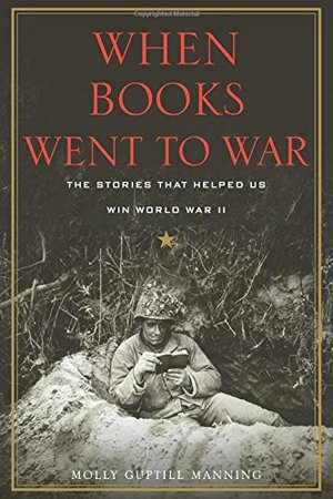Preview thumbnail for video 'When Books Went to War: The Stories that Helped Us Win World War II