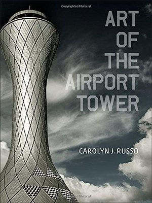 Preview thumbnail for video 'Art of the Airport Tower