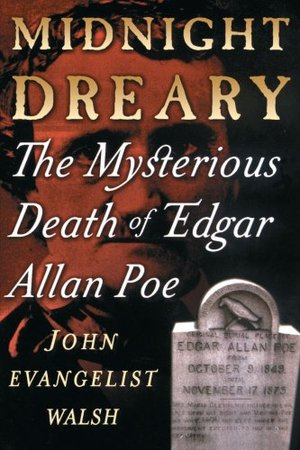 Preview thumbnail for video 'Midnight Dreary: The Mysterious Death of Edgar Allan Poe