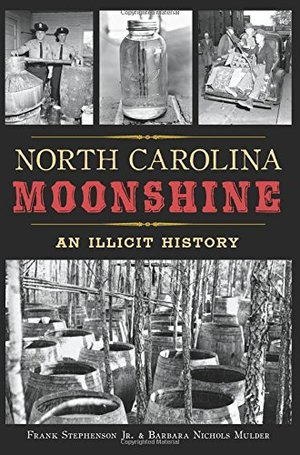 Preview thumbnail for video 'North Carolina Moonshine: An Illicit History