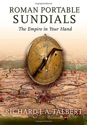 Preview thumbnail for video 'Roman Portable Sundials: The Empire in your Hand