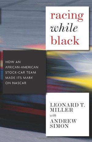 Preview thumbnail for video 'Racing While Black: How an African-American Stock Car Team Made Its Mark on NASCAR