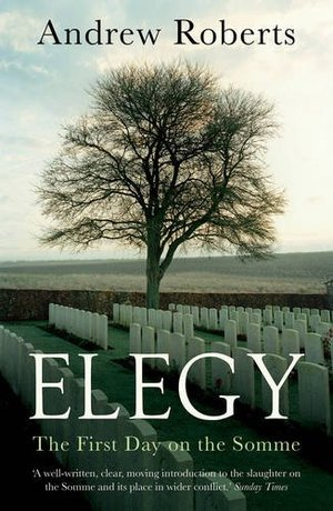 Preview thumbnail for video 'Elegy: The First Day on the Somme