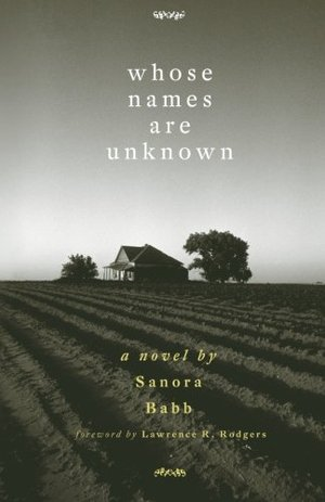 Preview thumbnail for video 'Whose Names Are Unknown