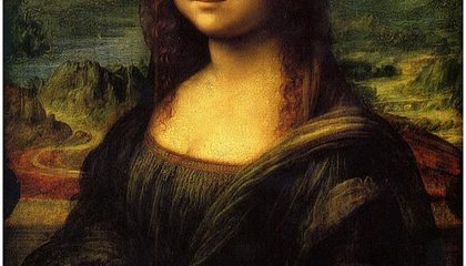 So Is 'Mona Lisa' Smiling? A New Study Says Yes