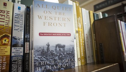 The Most Loved and Hated Novel About World War I