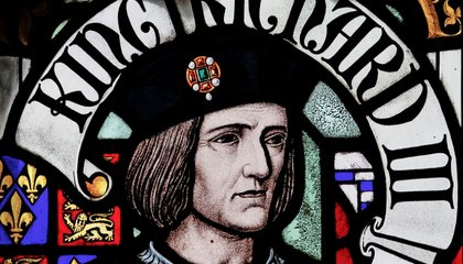 King Richard III Will Be the First Famous Historical Person Whose Genome Is Sequenced