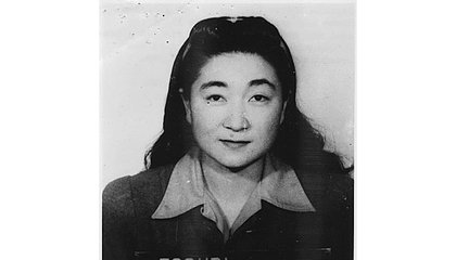Iva d'Aquino Toguri Remains the Only U.S. Citizen Convicted of Treason Who Has Ever Been Pardoned