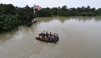 Five Things You Should Know about the Catastrophic Flooding in Chennai