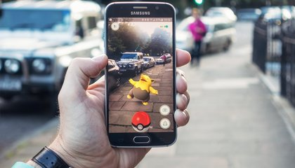 The Pokémon GO Craze Had Health Benefits—For a Little While