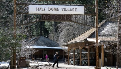 Here's Why Some of Yosemite's Iconic Landmarks Are Being Temporarily Renamed
