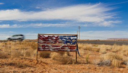 Images of the Star-Spangled Banner from Across the Country