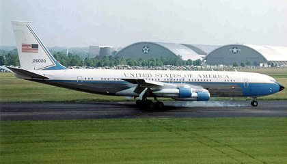 November 22, 1963: Air Force One's Worst Day