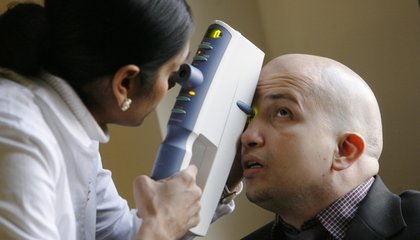 A Smart Sensor Could Detect Glaucoma Before Your Doctor Does