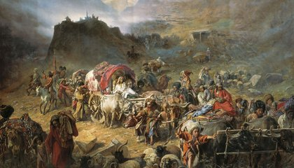 150 Years Ago, Sochi Was the Site of a Horrific Ethnic Cleansing