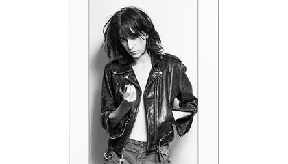 Poet and Musician Patti Smith's Endless Search in Art and Life