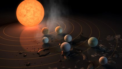 When it Comes to New Planets, Expect the Unexpected