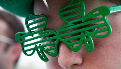No One Really Knows What a Shamrock Is