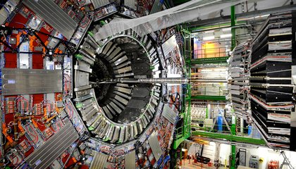 Inside the Atom Smasher at CERN