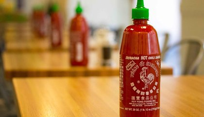 Sriracha Sauce Is Finally Available in Vietnam