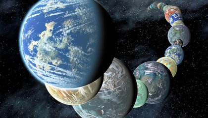 It's Possible to See Exoplanets Without Schmancy Equipment