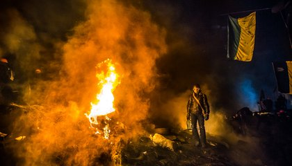 Why Are People Protesting in Ukraine?