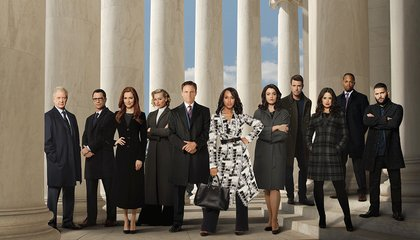 Shonda Rhimes and the Cast of 'Scandal' Dish on the Show's Behind-the-Scenes Secrets