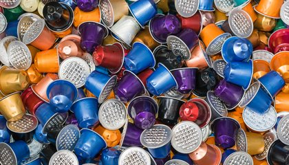 Hamburg Is the First City to Ban Single-Use Coffee Pods